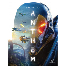 The Art of Anthem [Hardcover]