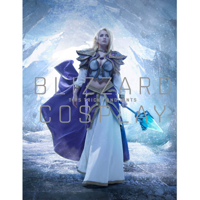Книга Blizzard Blizzard Cosplay: Tips, Tricks and Hints [Hardcover]