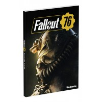 Fallout 76: Official Guide [Paperback]