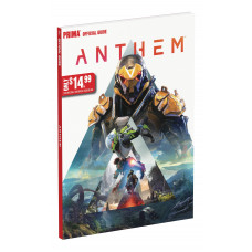 Anthem: Official Guide [Paperback]