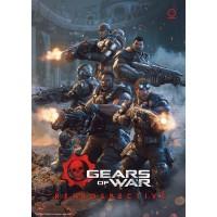 Gears of War: Retrospective [Hardcover]