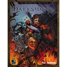 The Art of Darksiders [Hardcover]