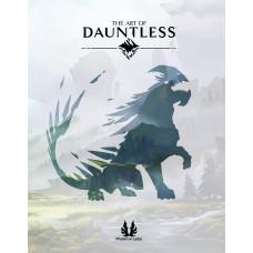 The Art of Dauntless [Hardcover]
