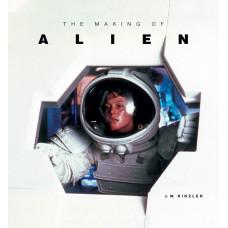 The Making of Alien [Hardcover]