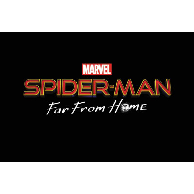 Артбук Marvel Spider-Man: Far From Home - The Art of the Movie [Hardcover]