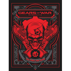 Gears of War: Retrospective [Hardcover]