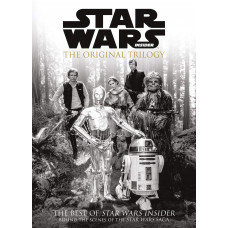 Star Wars: Best of the Original Trilogy [Paperback]