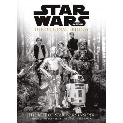 Star Wars: Best of the Original Trilogy [Paperback]