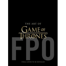 The Art of Game of Thrones [Hardcover]