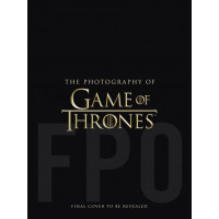The Photography of Game of Thrones [Hardcover]