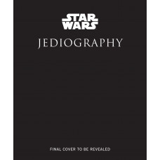 Star Wars: Jediography [Hardcover]