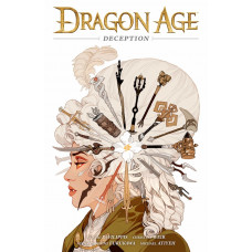 Dragon Age: Deception [Hardcover]