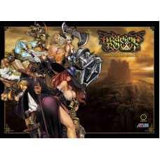 Dragon's Crown: Official Artworks [Hardcover]