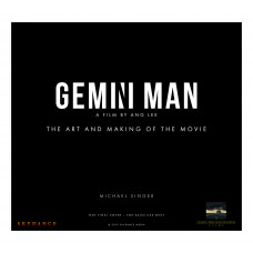 Gemini Man - The Art and Making of the Film [Hardcover]