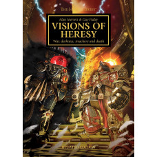 Horus Heresy: Visions of Heresy (Updated Edition) [Hardcover] [Hardcover]