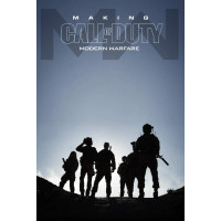 Making Call of Duty Modern Warfare [Hardcover]