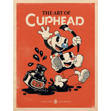 The Art of Cuphead [Hardcover]