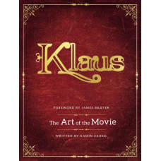 Klaus: The Art of the Movie [Hardcover]