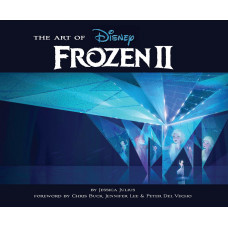The Art of Frozen 2 [Hardcover]