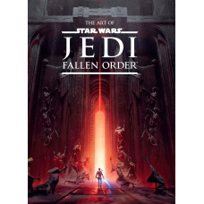 The Art of Star Wars Jedi: Fallen Order [Hardcover]