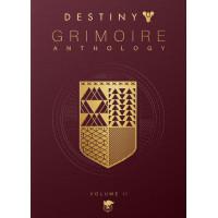 Destiny Grimoire Anthology, Volume II: Fallen Kingdoms [Hardcover]