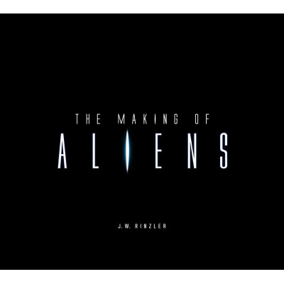 The Making of Aliens [Hardcover]