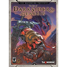 The Art of Darksiders Genesis [Hardcover]