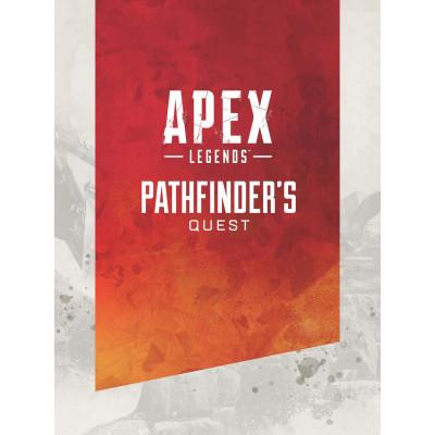 Книга Dark Horse Apex Legends: Pathfinder's Quest [Hardcover]