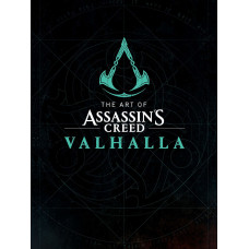 The Art of Assassin's Creed Valhalla [Hardcover]