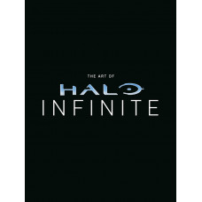 The Art of Halo Infinite [Hardcover]