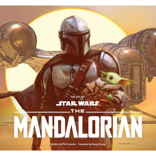 The Art of Star Wars: The Mandalorian (Season One) [Hardcover]
