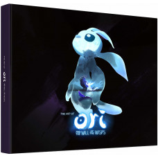The Art of Ori and the Will of the Wisps [Hardcover]