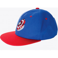 Бейсболка Captain America