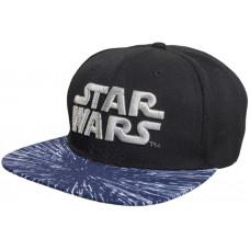 Бейсболка Star Wars - Front Logo