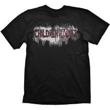 Футболка Borderlands 3 - Children of the Vault