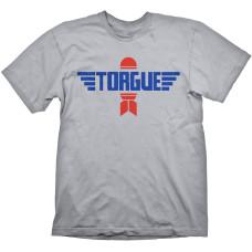 Футболка Borderlands 3 - Torgue Logo