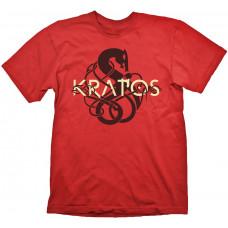 Футболка God of War - Kratos Symbol