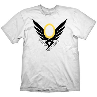 Футболка Gaya Overwatch - Mercy Symbol
