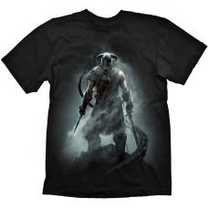 Футболка The Elder Scrolls V: Skyrim - Dragonborn
