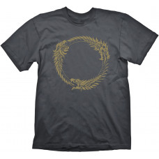 Футболка The Elder Scrolls Online - Ouroboros Symbol