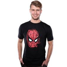 Футболка Spider-Man - Spider-Man Mask