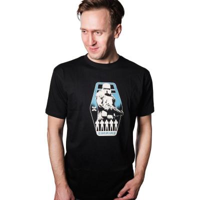 Футболка Good Loot Star Wars - Empire