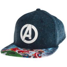 Бейсболка Avengers - Comics Heroes