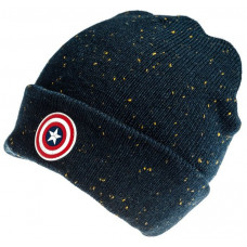 Шапка Captain America - Shield Emblem