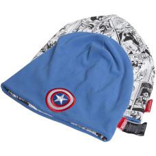 Шапка Marvel Comics - Captain America Emblem / Comics