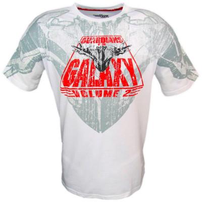 Футболка Good Loot Guardians of the Galaxy Vol 2 - Milano