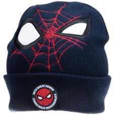 Шапка Spider-man - Mask Spider-man