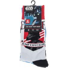 Набор носков Star Wars: Rogue One - Imperial and Rebel Leaders