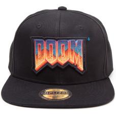 Бейсболка DOOM (1993) - Logo