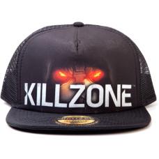 Кошелек Killzone Logo